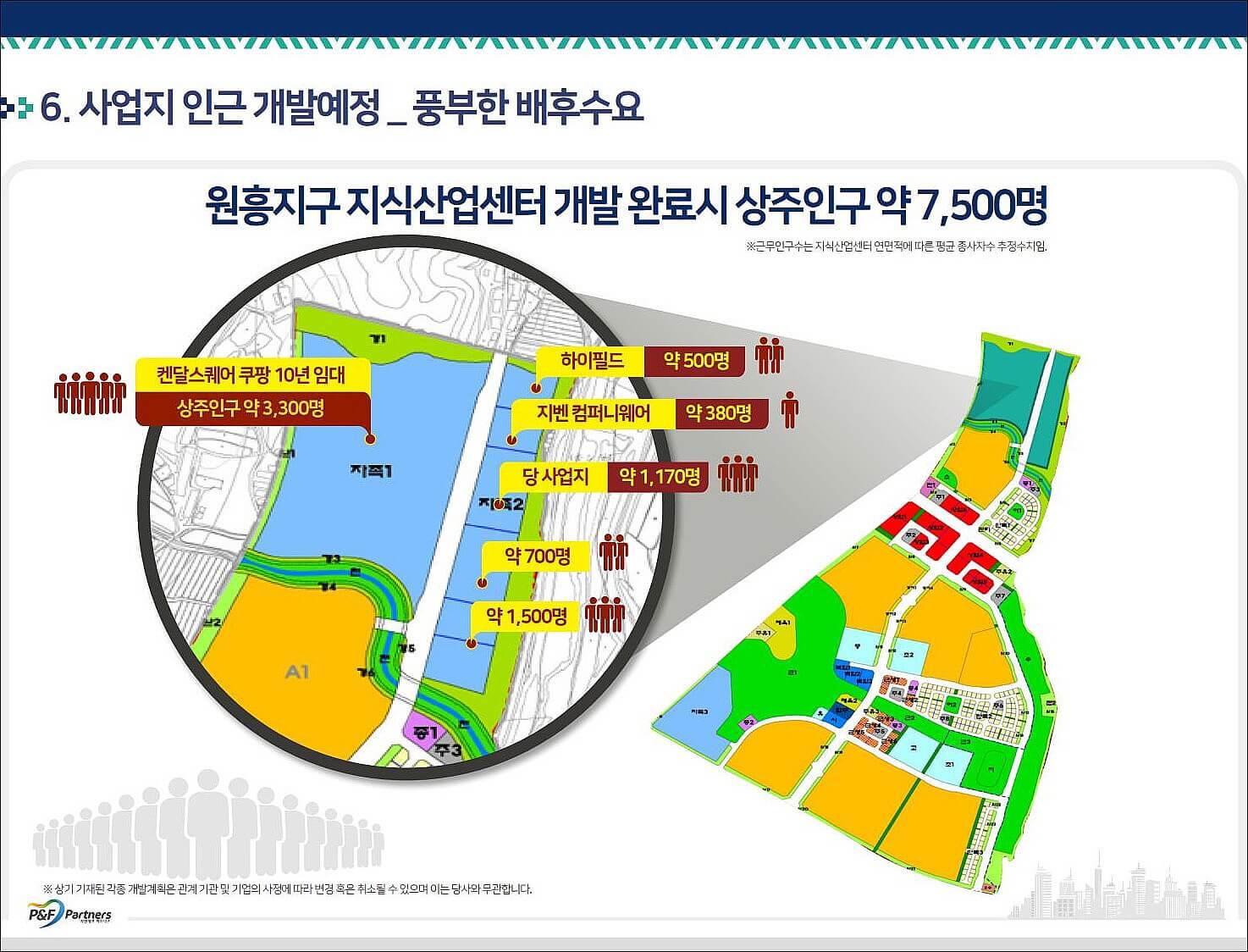 원흥 지식산업센터_개발계획6